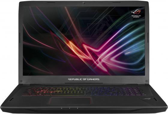 Ноутбук ASUS ROG GL702VI-BA043T 17.3 1920x1080 Intel Core i7-7700HQ 2 Tb 256 Gb 32Gb nVidia GeForce GTX 1080 8192 Мб черный Windows 10 Home 90NB0G91-M00620 siemens lc 91 ba 582 ix