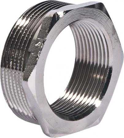 Переходник Royal Thermo 1 1/4х3/4 нар.-вн. кран шаровый royal thermo expert 3 4 нв стальной рычаг