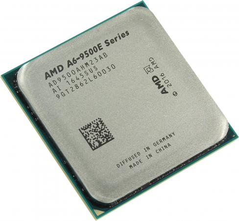 Процессор AMD A6 9500E AD9500AHABBOX Socket AM4 BOX