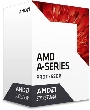 все цены на Процессор AMD A6-9500 AD9500AGABBOX Socket AM4 BOX онлайн