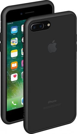 Накладка Deppa Neo Case для iPhone 7 Plus iPhone 8 Plus чёрный 85280 baseus little devil case for iphone 7 plus black