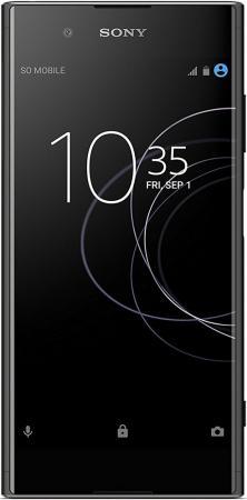 Смартфон SONY Xperia XA1 Plus Dual черный 5.5 32 Гб NFC LTE Wi-Fi GPS 3G 1310-4467