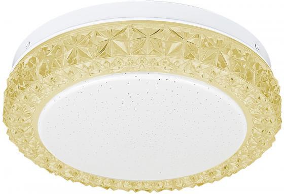 Фото - Потолочный светодиодный светильник Citilux Кристалино Слим CL715R122 citilux накладной светильник citilux cl715r122