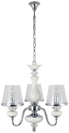 Подвесная люстра Crystal Lux Betis SP-PL3 люстра crystal lux fontain sp8
