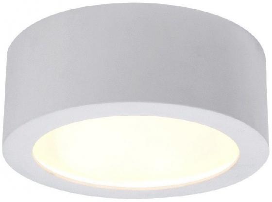 Потолочный светодиодный светильник Crystal Lux CLT 521C150 WH crystal lux торшер crystal lux jewel pt2 wh