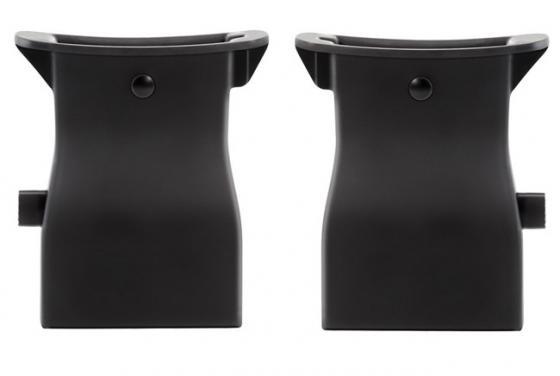 Адаптеры для установки детского автомобильного кресла ABC design