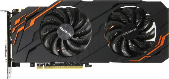 Видеокарта GigaByte GeForce GTX 1070 Ti GeForce GTX 1070 Ti WINDFORCE 8G PCI-E 8192Mb 256 Bit Retail GV-N107TWF2-8GD видеокарта gigabyte geforce gtx 1070 mini itx oc 8g gigabyte видеокарта gigabyte geforce gtx 1070 mini itx oc 8g