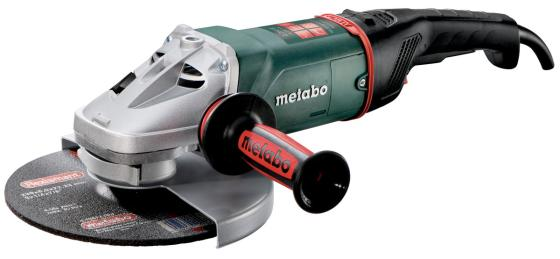 Углошлифовальная машина Metabo WE22-230MVTQuick 230 мм 2200 Вт 606465000 угловая шлифмашина metabo we26 230mvtquick606475000
