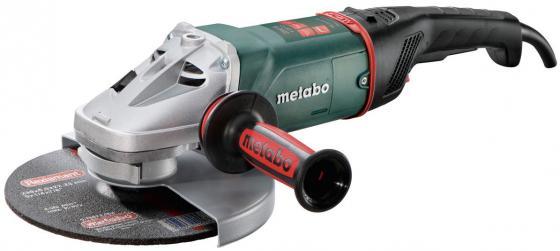 Углошлифовальная машина Metabo WEA 26-230 MVT Quick 230 мм 2600 Вт 606476000 угловая шлифовальная машина болгарка metabo we 26 230 mvt quick 2600 вт 606475000