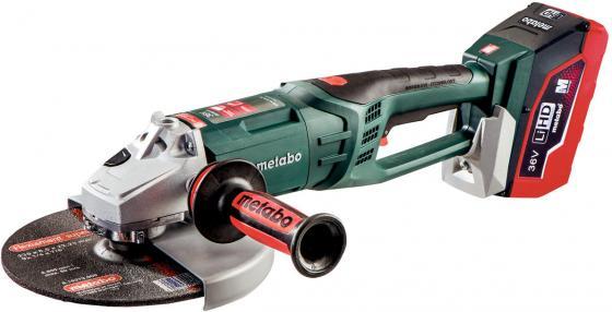 Углошлифовальная машина Metabo WPB 36 LTX BL 230 230 мм 613101660
