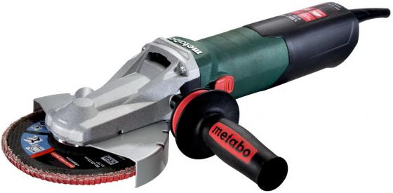 Углошлифовальная машина Metabo WEF15-150Quick 150 мм 1550 Вт 613083000