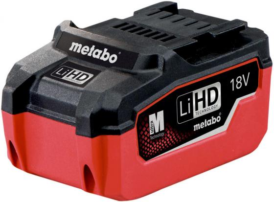 Аккумулятор Metabo 625342000 аккумулятор