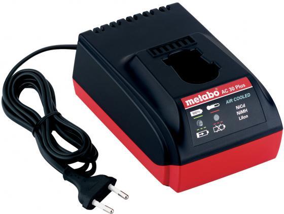 Зарядное устройство Metabo AC 30 Plus зарядное устройство metabo ac 30 plus