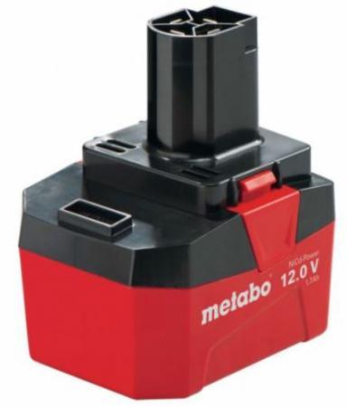 Аккумулятор Metabo 625472000 аккумулятор