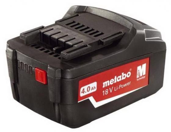 Аккумулятор Metabo 625591000 metabo 425 turbotec