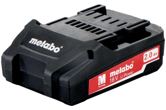 Аккумулятор Metabo 625596000 аккумулятор