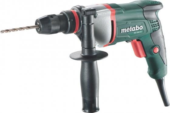 Дрель Metabo BE500/10 500Вт 600353000 дрель metabo be 500 10 600353000