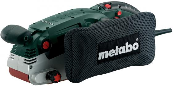 Шлиф.машинка ленточная METABO BAE 75 (600375000) 1010Вт 240-450м/мин лента 533x75мм