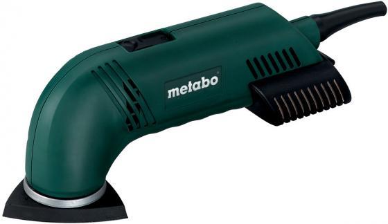 Дельташлифовальная машина Metabo DSE 300 Intec 300 Вт metabo dse 300 intec