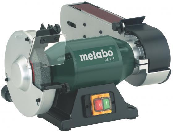 Станок точильный Metabo BS 175 профилегибочный электромеханический станок stalex etr 50 391008