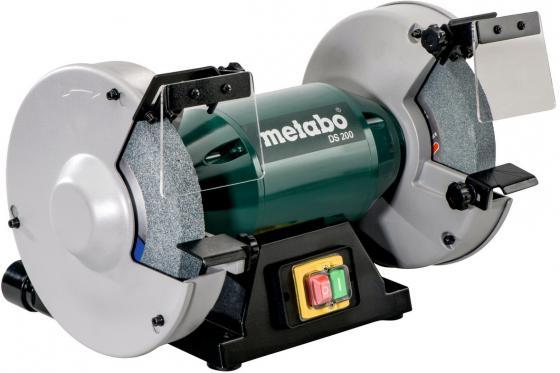 Станок точильный Metabo DS 200 профилегибочный электромеханический станок stalex etr 50 391008