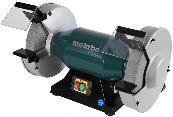 Станок точильный Metabo DSD 250 delta lux нтс4 250 настольный точильный станок