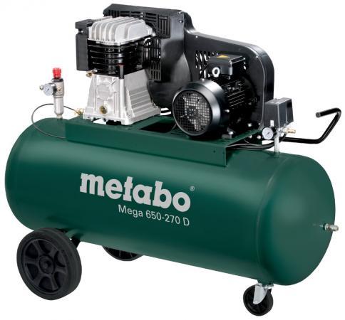 MEGA 650-270 D Компр.4кВт,650/м,400В,11б,270л texon 650