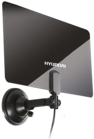 Фото - Антенна Hyundai H-TAI220 комнатная антенна hyundai h tai220