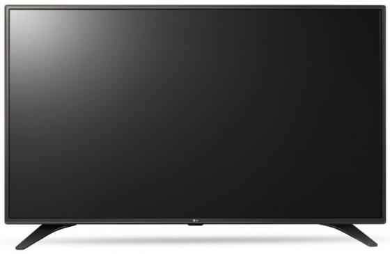 Телевизор 55 LG 55LV640S черный 1920x1080 Wi-Fi Smart TV VGA RJ-45 Bluetooth