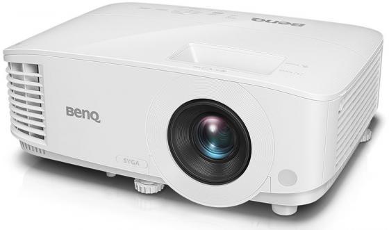 Проектор BENQ MX611 1024x768 4000 люмен 20000:1 белый 9H.J3D77.13E цена и фото