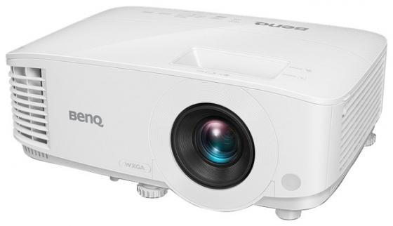 Фото - Проектор BENQ MW612 1280x800 4000 люмен 20000:1 белый 9H.JH577.13E проектор