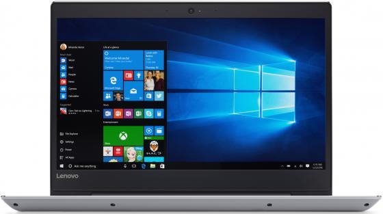 Ноутбук Lenovo IdeaPad 520S-14IKBR 14 1920x1080 Intel Core i7-8550U 512 Gb 8Gb Intel UHD Graphics 620 серый Windows 10 Home 81BL005MRK sheli laptop motherboard for lenovo ideapad g770 y770 piwg4 la 6758p rev 1a integrated graphics card 100% fully tested