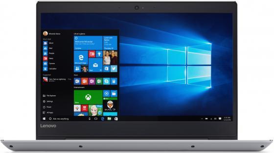 Ноутбук Lenovo IdeaPad 520S-14IKBR 14 1920x1080 Intel Core i7-8550U 512 Gb 8Gb Intel UHD Graphics 620 серый Windows 10 Home 81BL005MRK ноутбук lenovo ideapad yoga 900s 12isk 12 5 2560x1440 intel core m7 6y75 80ml005frk