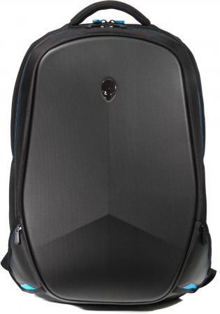"""Рюкзак для ноутбука 17.3"""" DELL Alienware Vindicato 2.0 нейлон черный 460-BCBT все цены"""