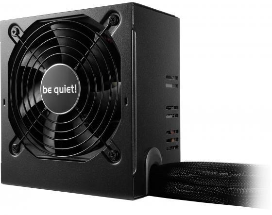 Блок питания BE QUIET! SYSTEM POWER 8 400W / ATX 2.4 / Active PFC / 80+ / 120mm fan / BN240 / RTL power system моногидрат креатина power system pure creatine 650 гр