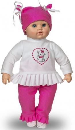 Кукла ВЕСНА Саша 2 (озвученная) 42 см со звуком В271/о весна весна кукла интерактивная саша 2 озвученная 42 см