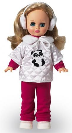 Кукла ВЕСНА Герда 11 (озвученная) 38 см со звуком В2919/о весна кукла озвученная герда 15
