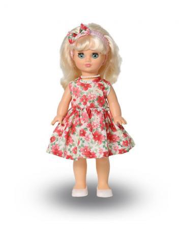 Кукла ВЕСНА Герда 15 (озвученная) 38 см со звуком В3109/о весна кукла озвученная герда 15