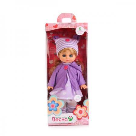 Кукла ВЕСНА Жанна 15 (озвученная) 34 см со звуком В3051/о кукла кана из серии джуку