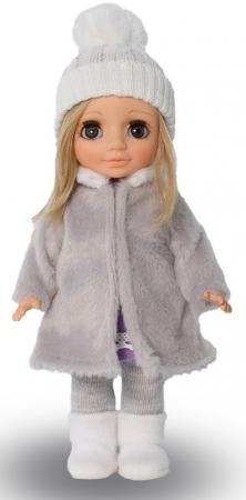 Кукла ВЕСНА Ася 1 26 см В3121 кукла весна 35 см