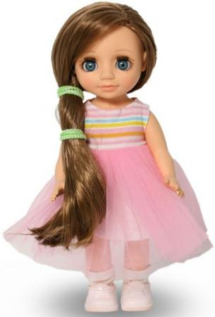 Кукла ВЕСНА Ася 7 26 см В3128 кукла весна влада 7