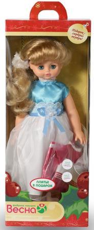 Кукла ВЕСНА НП2456/о Алиса 16 с подарком сетеполотно из капроновой нити для раколовок