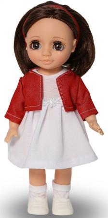 Кукла ВЕСНА В3127 Ася 6 кукла весна 35 см