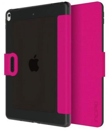 все цены на Чехол Incipio Clarion для iPad Pro 10.5. Материал пластик/TPU. Цвет розовый. онлайн