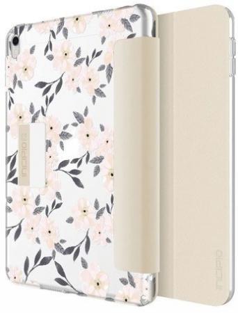 Чехол-книжка Incipio Design Series Folio IPD-373-FLR для iPad Pro 10.5 рисунок yunai magnetic removable wireless bluetooth keyboard case cover pu leather folio holder stand for ipad pro 12 9inch