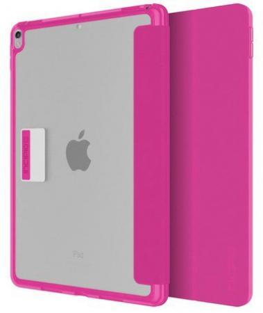 Чехол Incipio Octane Pure для iPad Pro 10.5. Материал пластик/TPU. Цвет прозрачный/розовый. mustard чехол для ipad shopperholic розовый