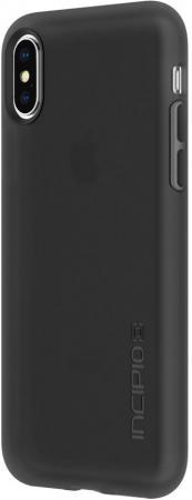 Накладка Incipio NGP для iPhone X чёрный IPH-1640-SMK lacywear smk 25 svm