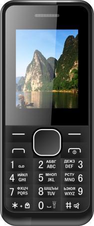 """все цены на Мобильный телефон Irbis SF05 черный 1.77"""" 32 Мб онлайн"""