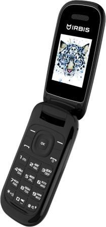 Мобильный телефон Irbis SF07 темно-синий 1.77 32 Мб ene ene 11594
