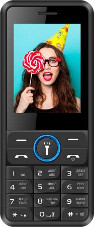 "все цены на Мобильный телефон Irbis SF51 голубой 2.4"" 32 Мб SF51a онлайн"